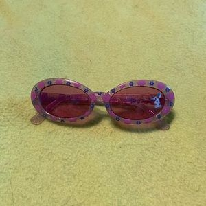 Other - Vintage Blue's Clues Purple Sunglasses Small Kids